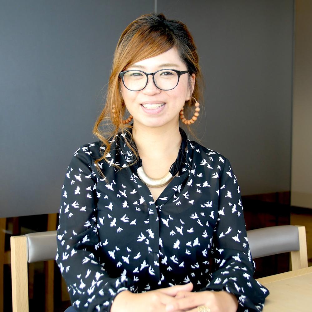 Chika Aomatsu