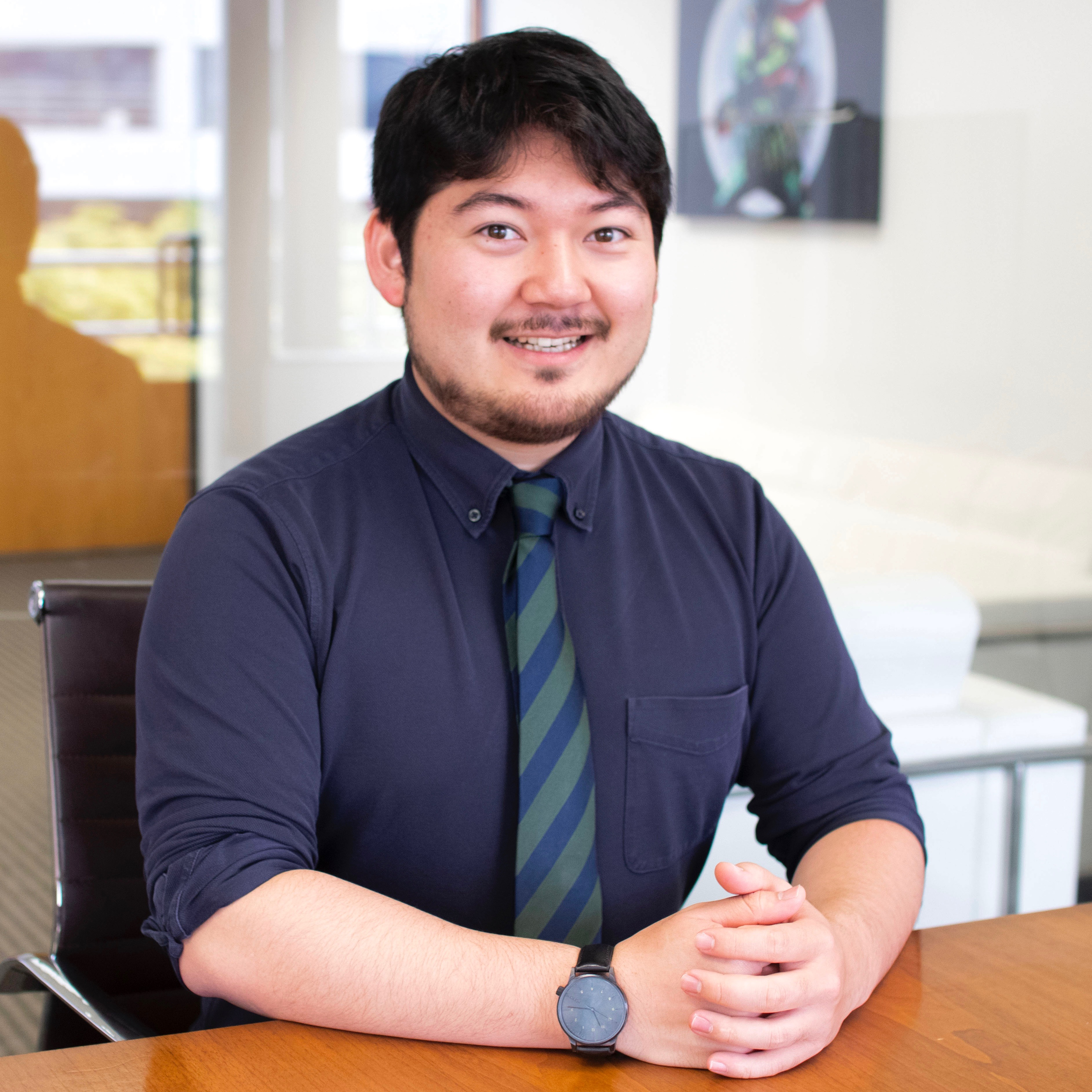 Riku Ito