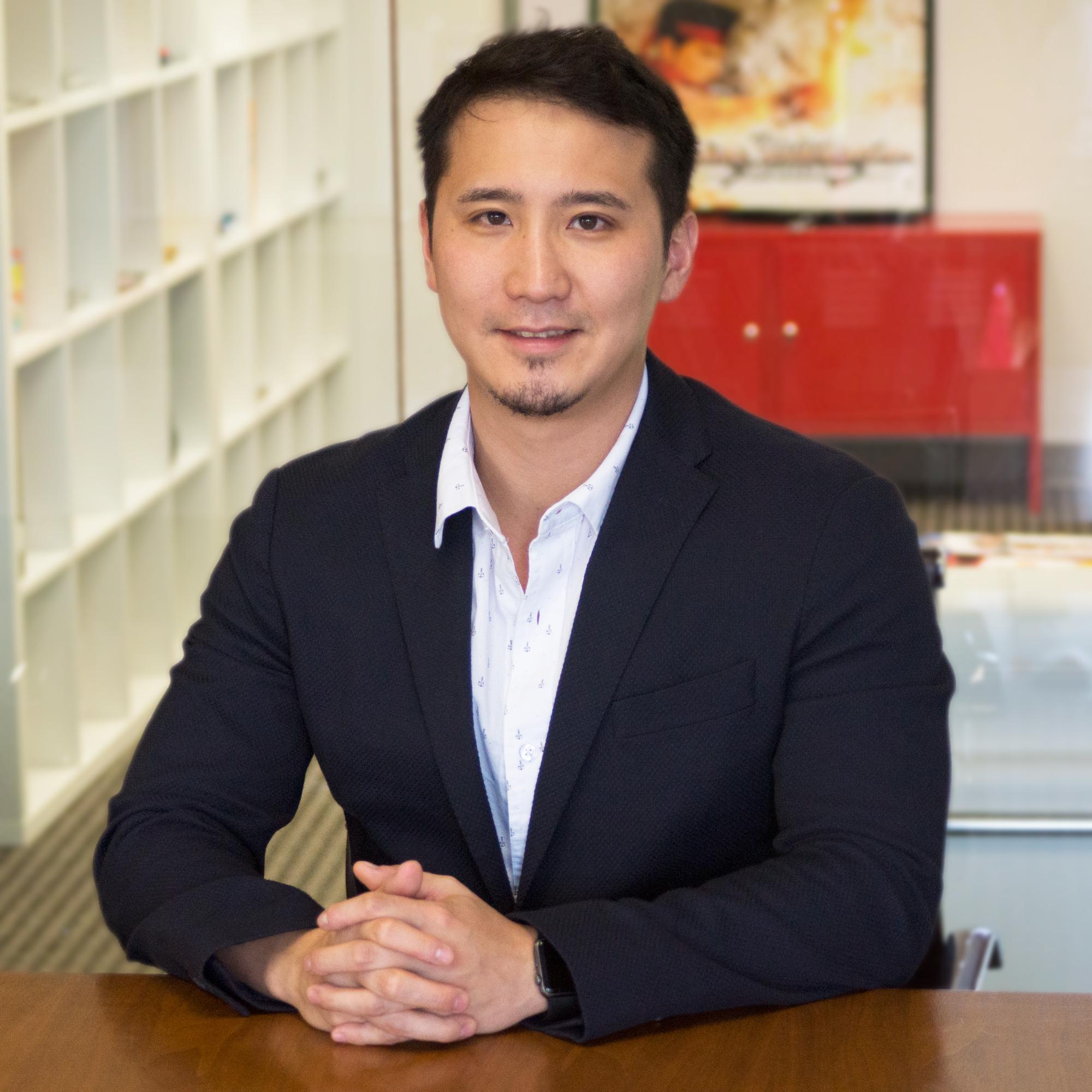 Ryusuke Kondo