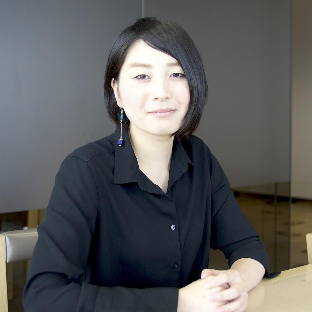Haruna Yoshikawa