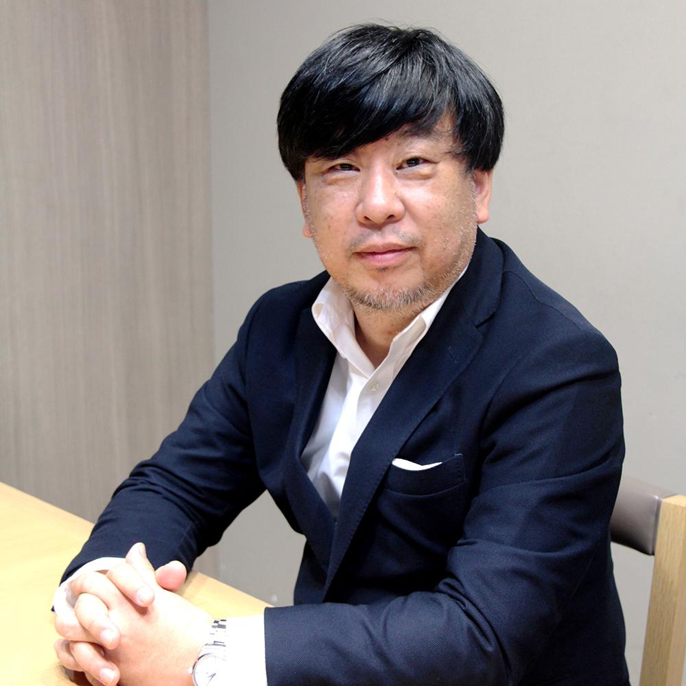 Junji Takano