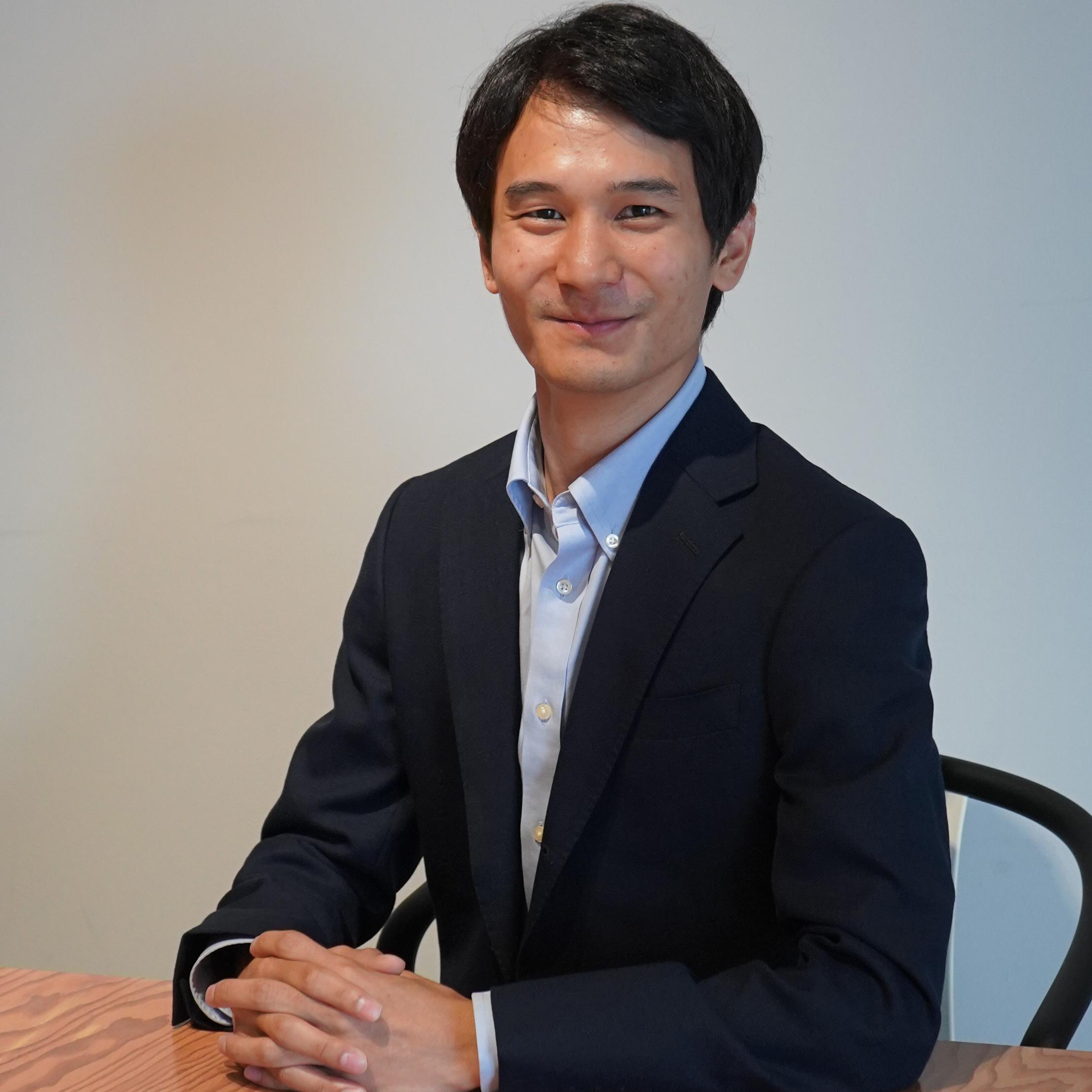 Yohei Okada